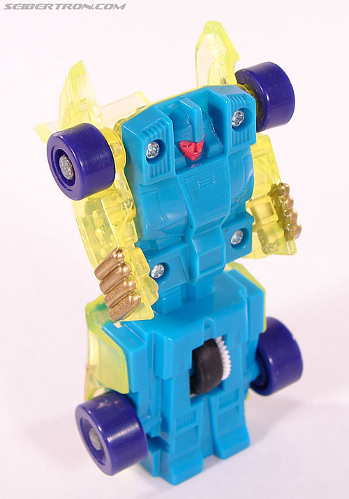 Transformers Generation 2 Sizzle (Image #32 of 50)