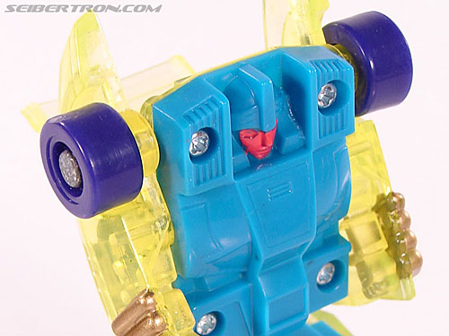 Transformers Generation 2 Sizzle (Image #33 of 50)
