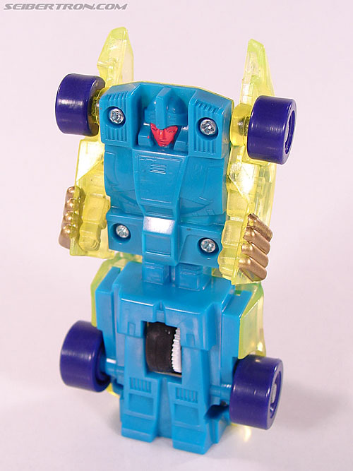 Transformers Generation 2 Sizzle (Image #41 of 50)