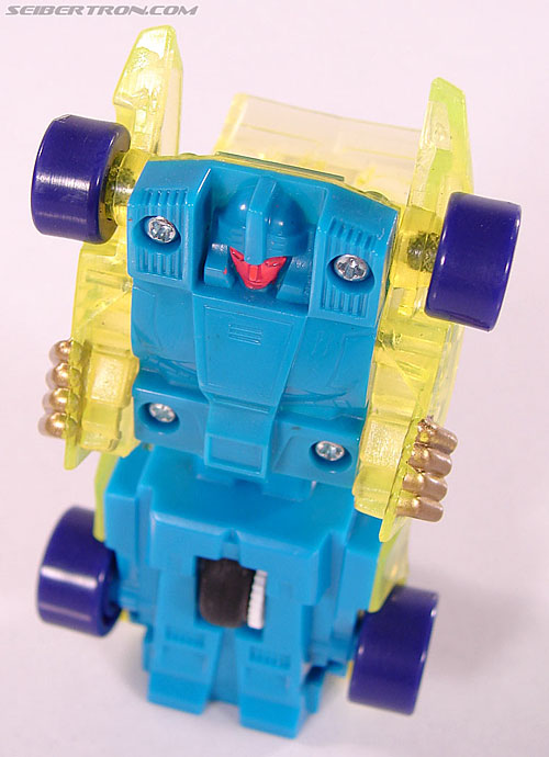 Transformers Generation 2 Sizzle (Image #42 of 50)