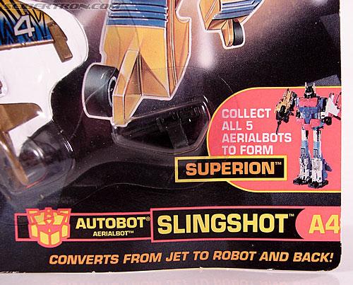 Transformers Generation 2 Slingshot (Sling) (Image #7 of 95)
