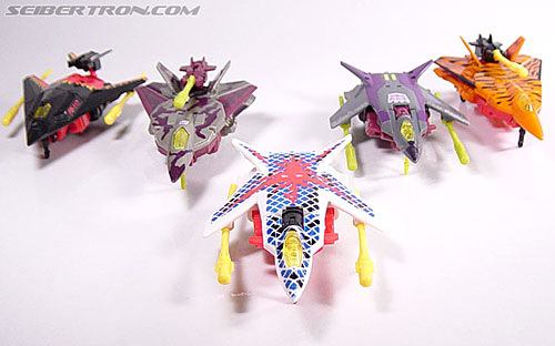 Transformers Generation 2 Space Case (Image #1 of 38)