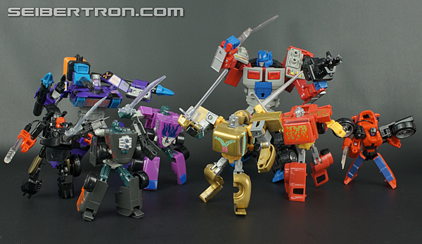 New Generation 2 Galleries: Laser Rods Electro, Sizzle, Jolt and Volt