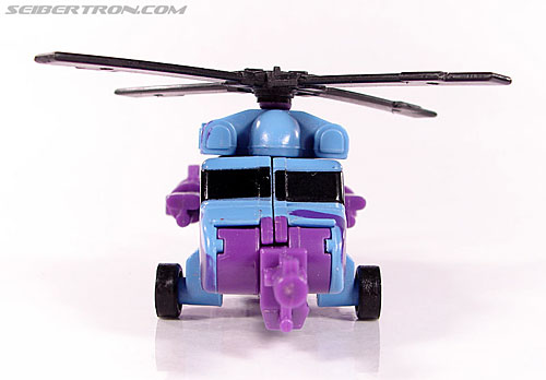 Transformers Generation 2 Vortex (Bolter) (Image #2 of 79)