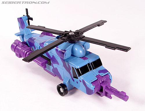 Transformers Generation 2 Vortex (Bolter) (Image #3 of 79)