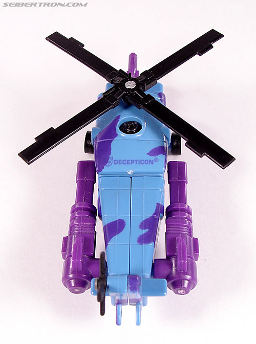 Transformers Generation 2 Vortex (Bolter) (Image #6 of 79)