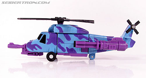 Transformers Generation 2 Vortex (Bolter) (Image #8 of 79)