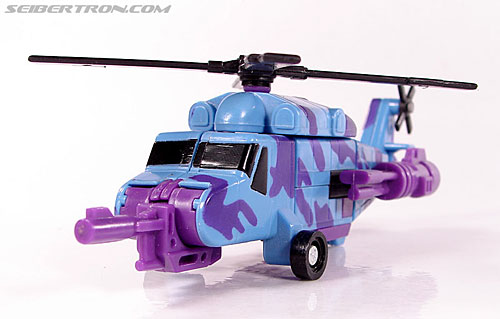 Transformers Generation 2 Vortex (Bolter) (Image #9 of 79)