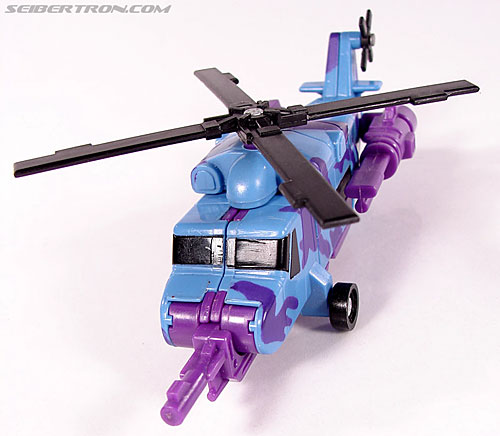 Transformers Generation 2 Vortex (Bolter) (Image #10 of 79)