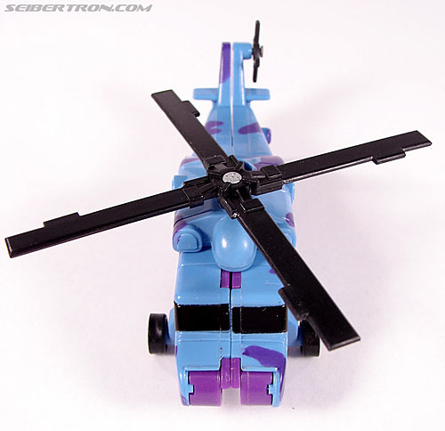 Transformers Generation 2 Vortex (Bolter) (Image #13 of 79)