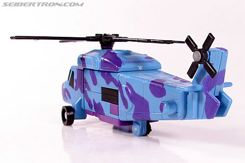 Transformers Generation 2 Vortex (Bolter) (Image #19 of 79)