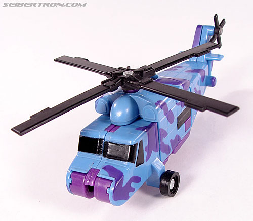 Transformers Generation 2 Vortex (Bolter) (Image #22 of 79)