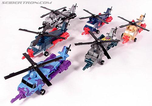 Transformers Generation 2 Vortex (Bolter) (Image #24 of 79)