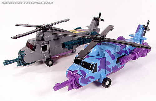 Transformers Generation 2 Vortex (Bolter) (Image #26 of 79)