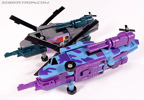 Transformers Generation 2 Vortex (Bolter) (Image #27 of 79)