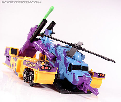 Transformers Generation 2 Vortex (Bolter) (Image #28 of 79)