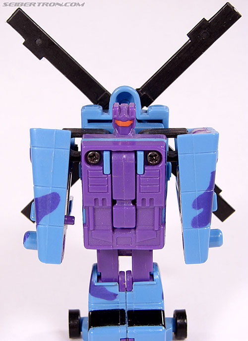 Transformers Generation 2 Vortex (Bolter) (Image #30 of 79)