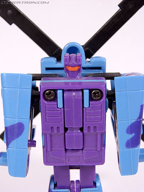 Transformers Generation 2 Vortex (Bolter) (Image #34 of 79)