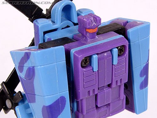 Transformers Generation 2 Vortex (Bolter) (Image #38 of 79)
