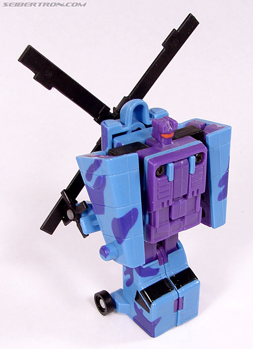Transformers Generation 2 Vortex (Bolter) (Image #40 of 79)