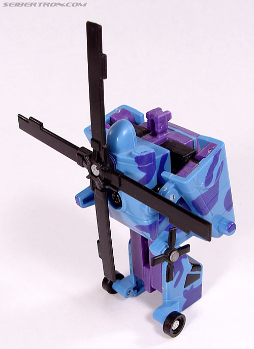 Transformers Generation 2 Vortex (Bolter) (Image #42 of 79)
