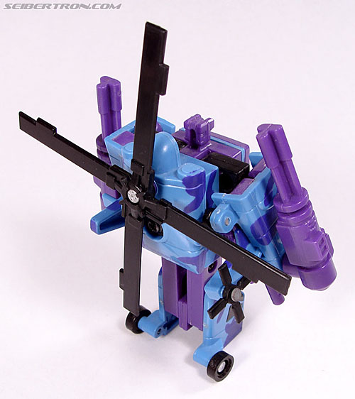 Transformers Generation 2 Vortex (Bolter) (Image #43 of 79)