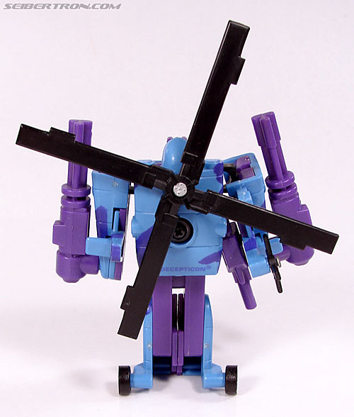 Transformers Generation 2 Vortex (Bolter) (Image #44 of 79)