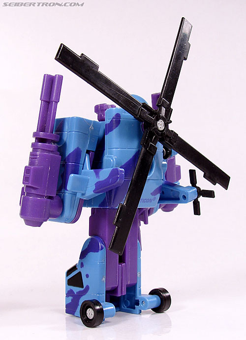 Transformers Generation 2 Vortex (Bolter) (Image #45 of 79)