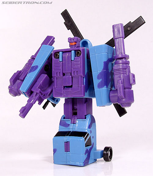 Transformers Generation 2 Vortex (Bolter) (Image #47 of 79)