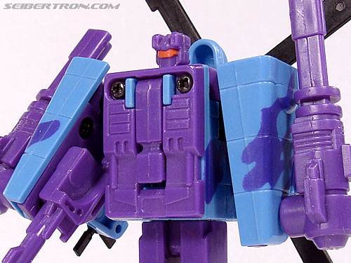 Transformers Generation 2 Vortex (Bolter) (Image #48 of 79)