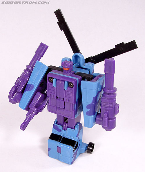 Transformers Generation 2 Vortex (Bolter) (Image #49 of 79)