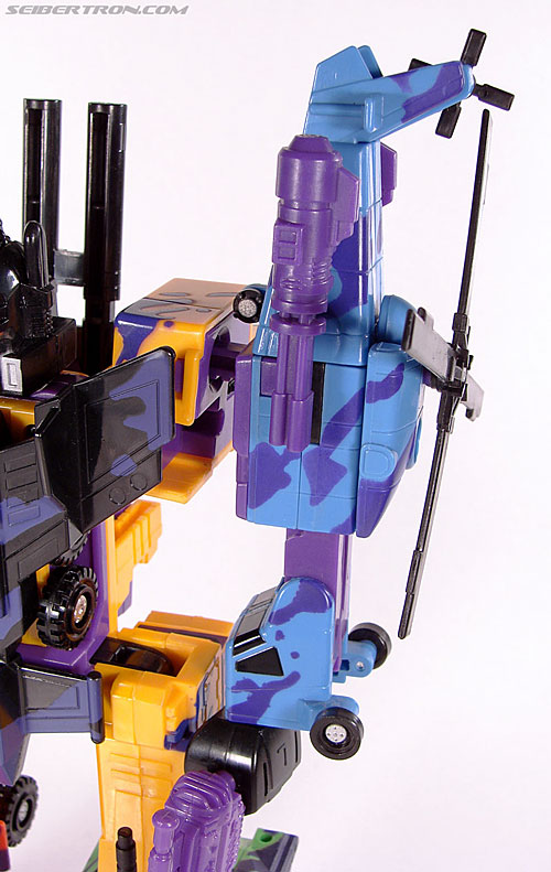 Transformers Generation 2 Vortex (Bolter) (Image #78 of 79)