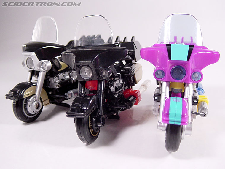 Transformers Generation 2 Road Pig (Image #24 of 60)