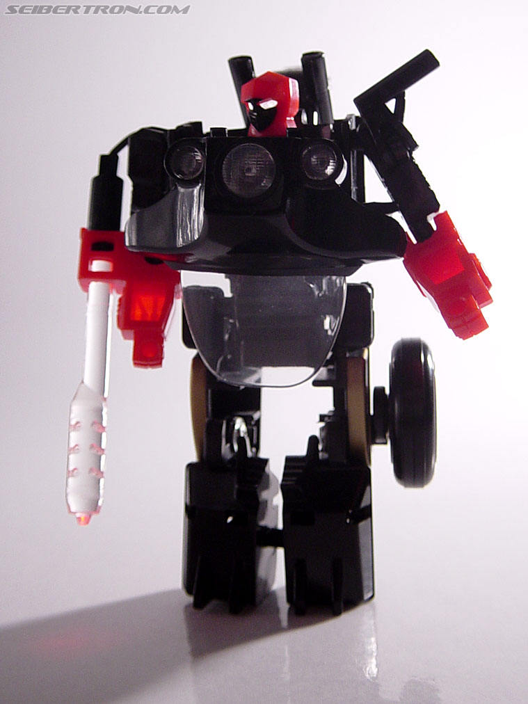 Transformers Generation 2 Road Pig (Image #51 of 60)