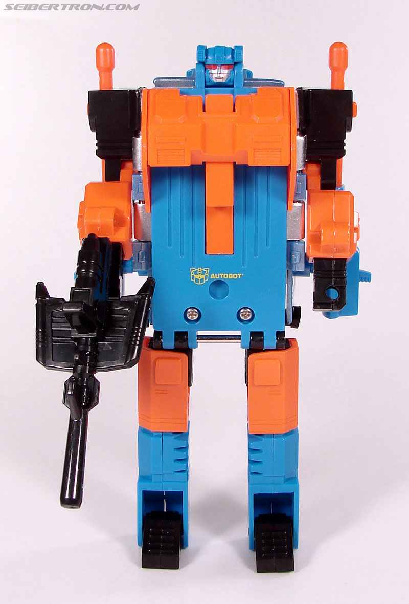 Transformers Generation 2 Silverbolt (Image #55 of 90)