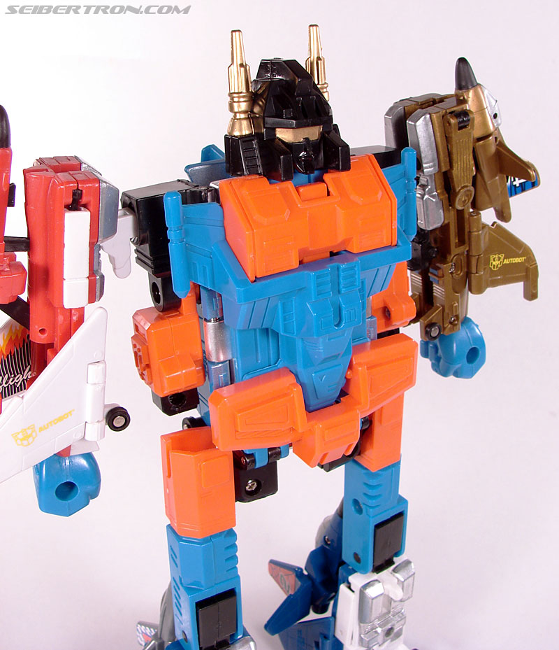 Transformers Generation 2 Silverbolt (Image #90 of 90)