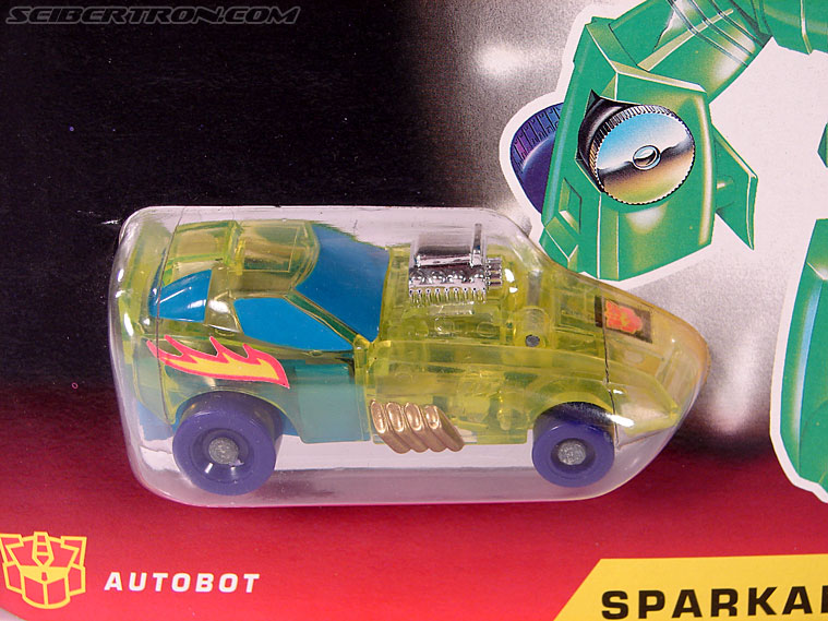 Transformers Generation 2 Sizzle (Image #4 of 50)