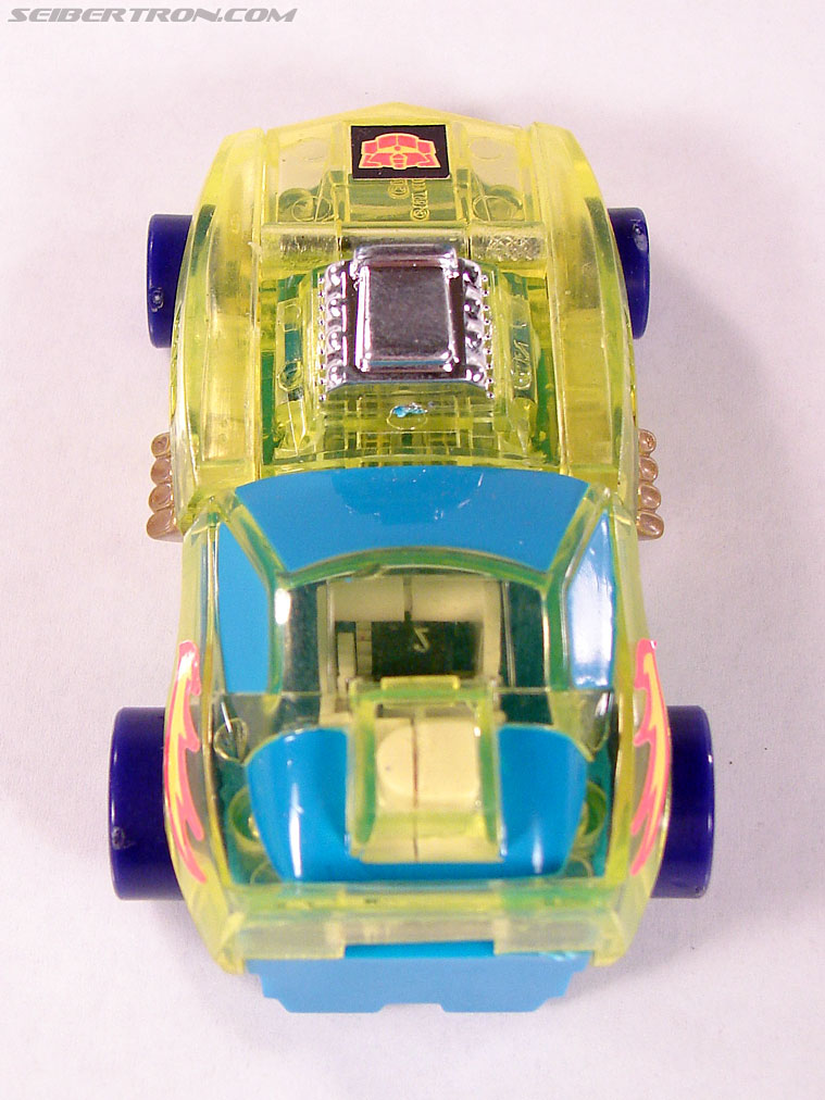 Transformers Generation 2 Sizzle (Image #17 of 50)