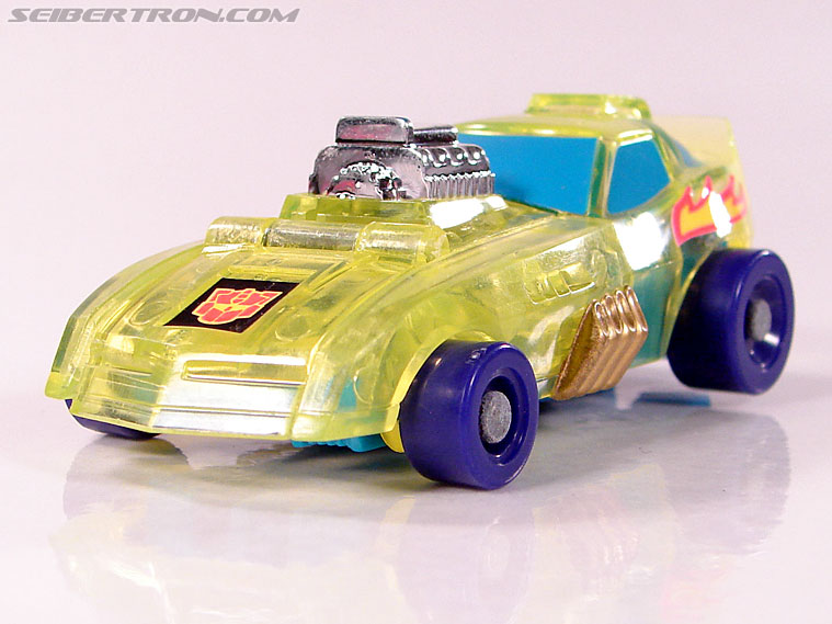Transformers Generation 2 Sizzle (Image #20 of 50)