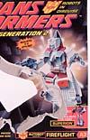 Generation 2 Fireflight - Image #3 of 76