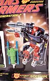 Generation 2 Sideswipe - Image #2 of 99