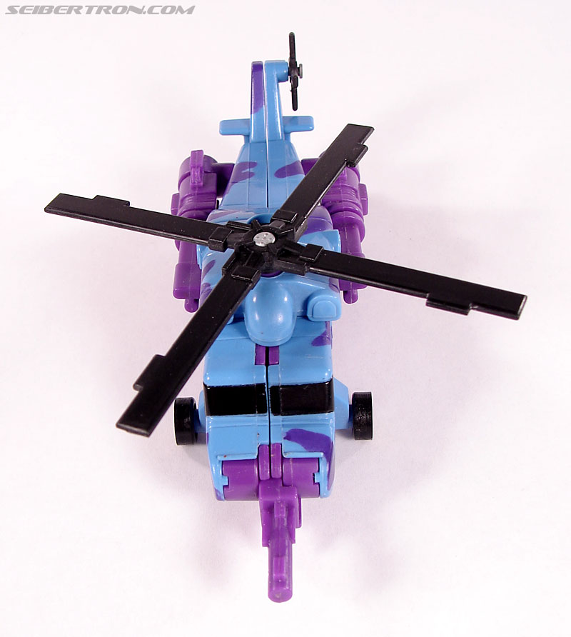 Transformers Generation 2 Vortex (Bolter) (Image #1 of 79)