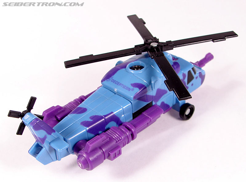 Transformers Generation 2 Vortex (Bolter) (Image #5 of 79)