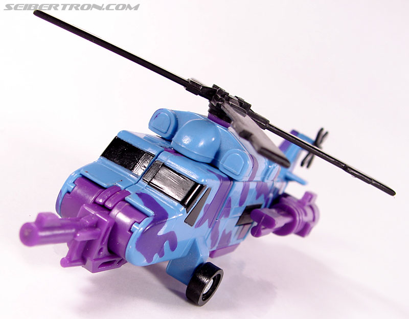 Transformers Generation 2 Vortex (Bolter) (Image #11 of 79)