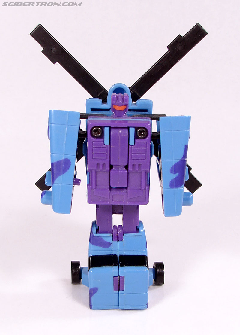 Transformers Generation 2 Vortex (Bolter) (Image #29 of 79)