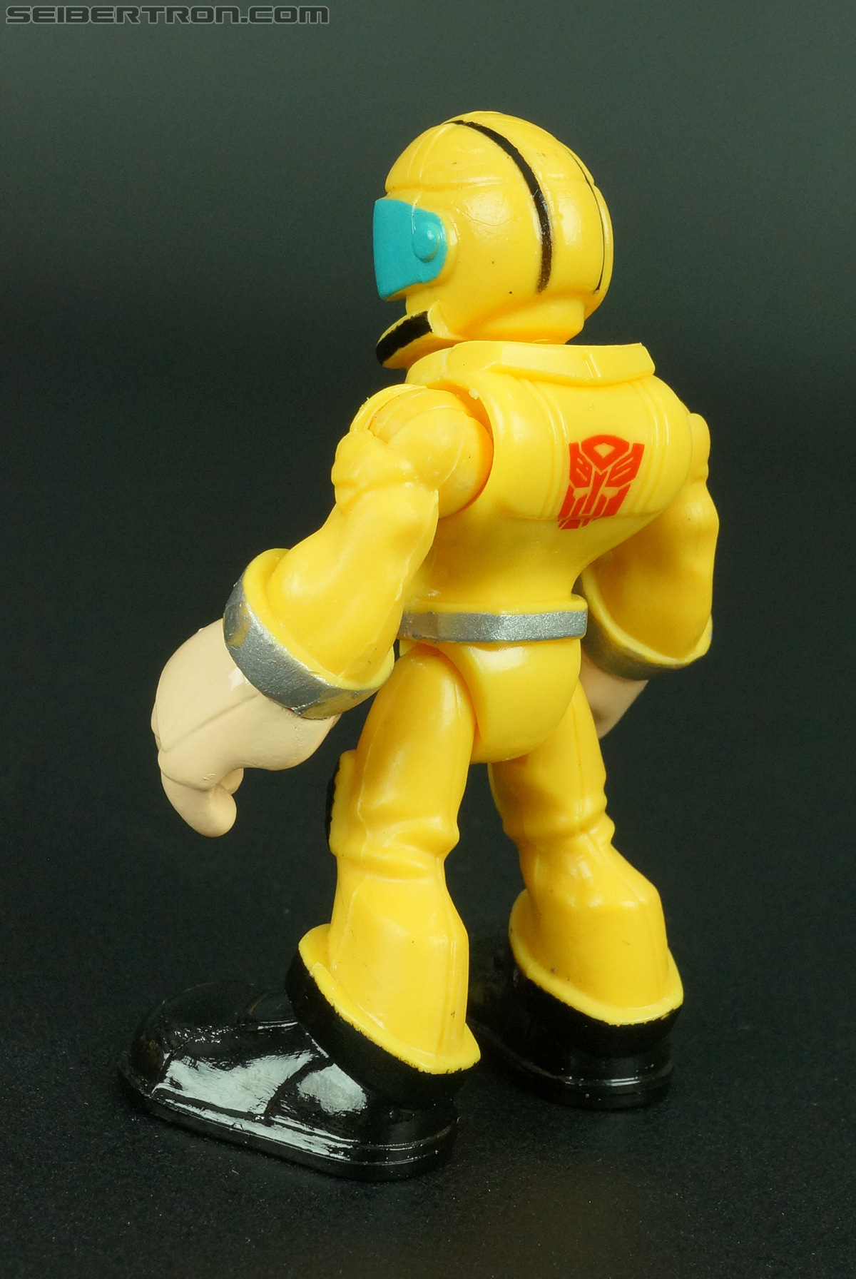 Transformers Rescue Bots Axel Frazier (Image #22 of 66)