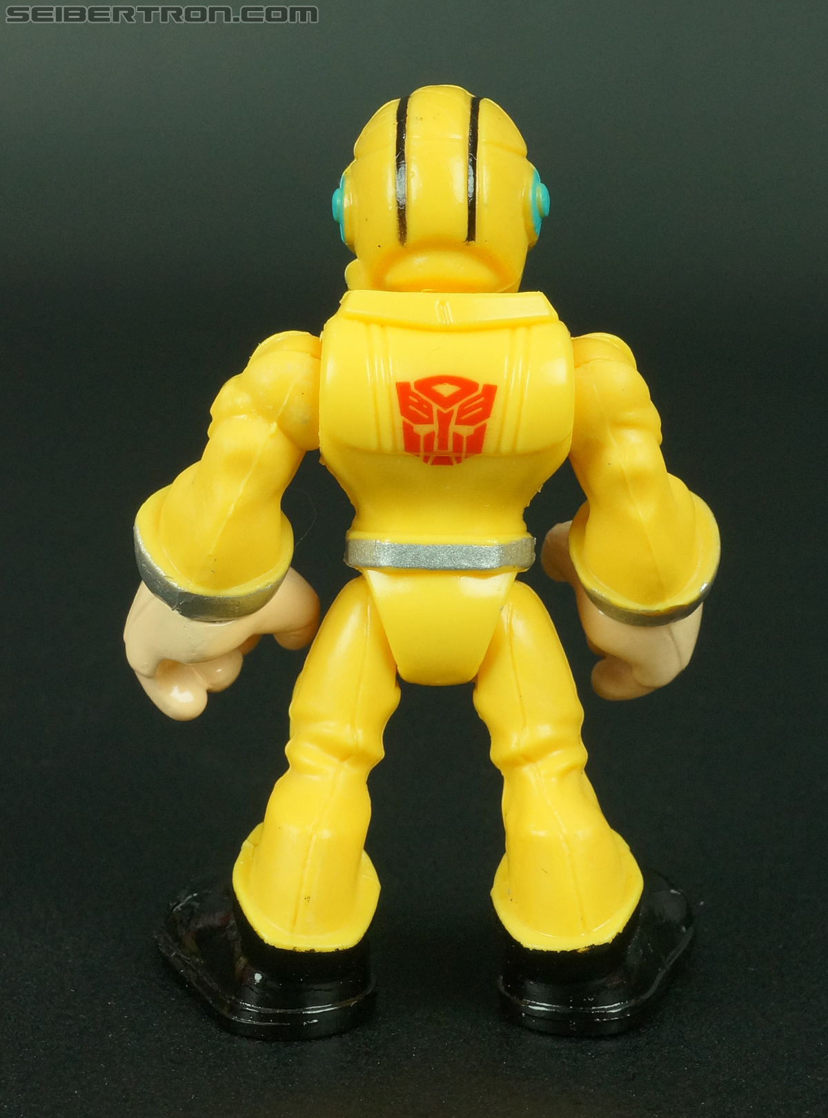 Transformers Rescue Bots Axel Frazier (Image #23 of 66)