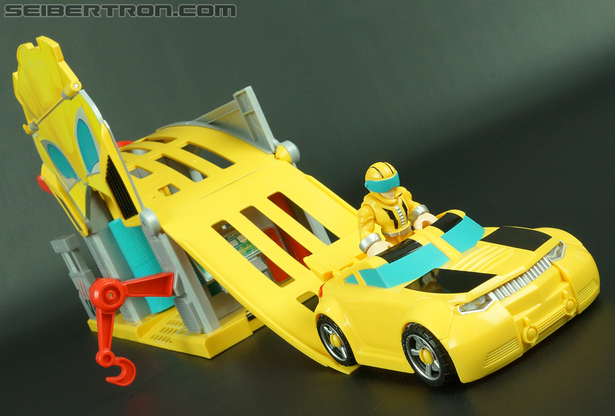 Transformers Rescue Bots Axel Frazier (Image #45 of 66)