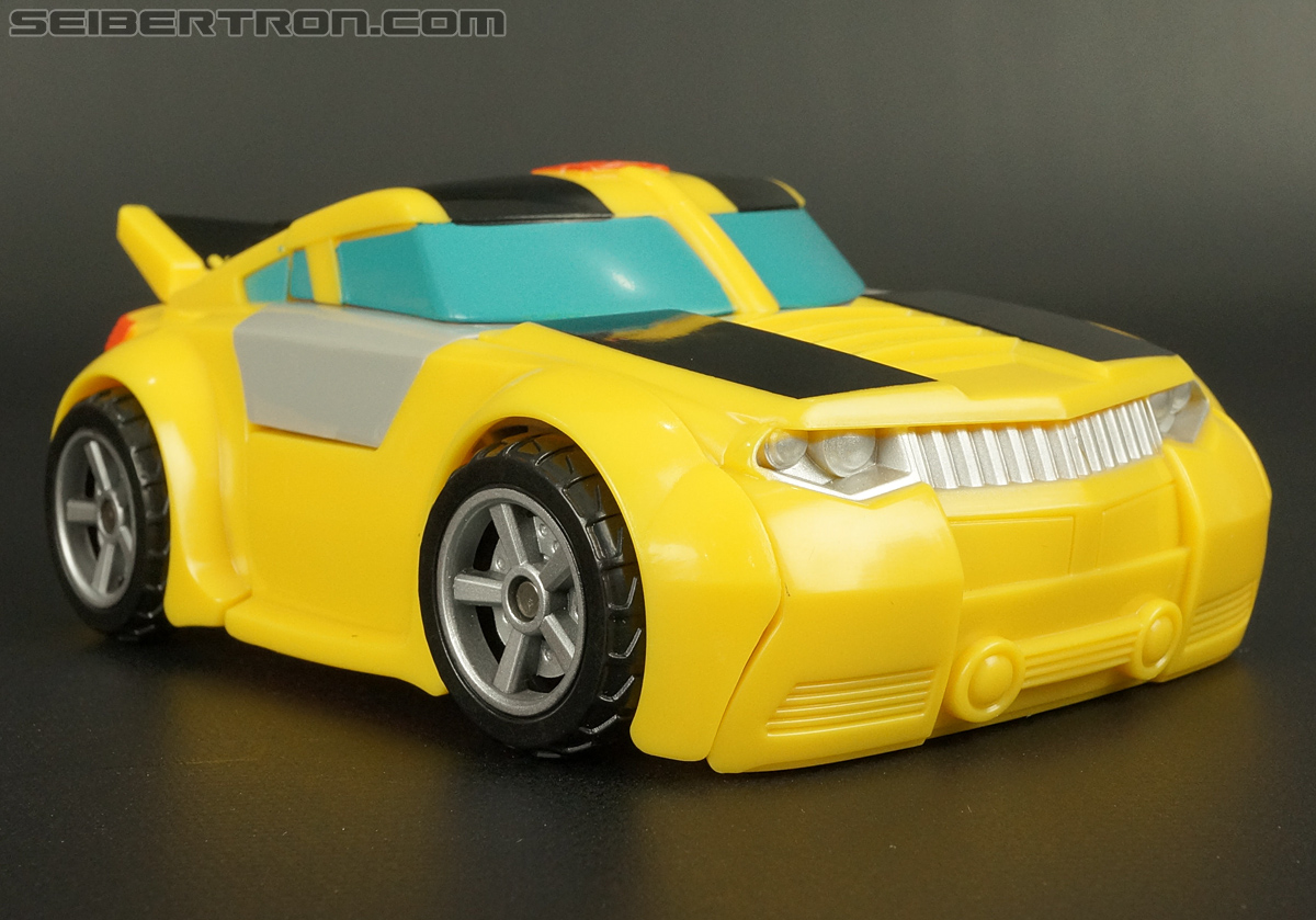Transformers Rescue Bots Bumblebee (Image #28 of 128)