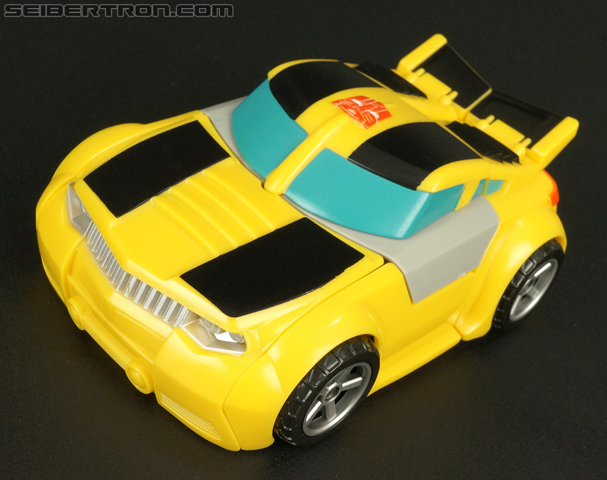 Transformers Rescue Bots Bumblebee (Image #36 of 128)